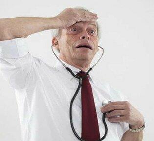 Что такое ипохондрический невроз и как его лечить?