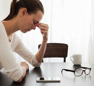 28 опасных проявлений стресса на организм