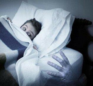 Ночные страхи: что это такое, лечение