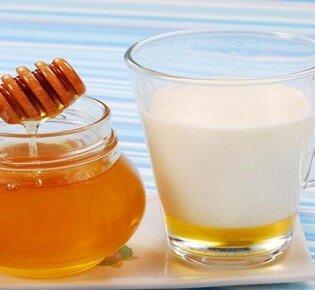 Как использовать мед при бессоннице
