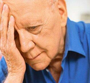 Как бороться с предстарческими психозами?