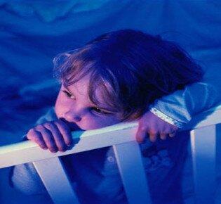 Что делать если у ребенка бессонница?