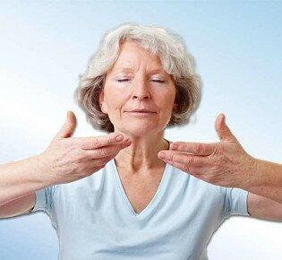 Техника дыхательной гимнастики от нервного напряжения и стресса