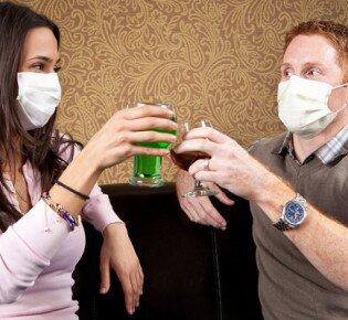 Как побороть боязнь заболеть