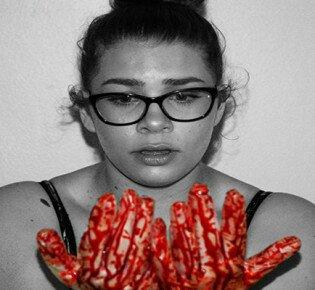 Как побороть боязнь вида крови?