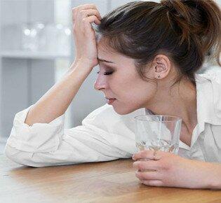 19 явных признаков невроза и стресса если тошнит