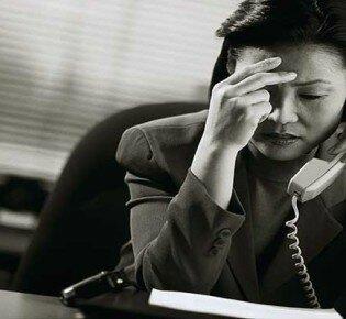 Как быстро снять стресс и тревогу?