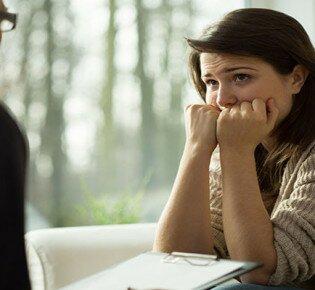 4 способа вылечить фобический невроз