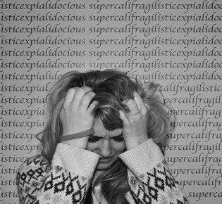 Что такое боязнь длинных слов