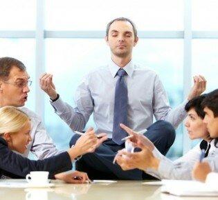 Как стать стрессоустойчивым и сохранять спокойствие?