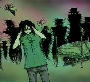 7 главных отличий паранойи от шизофрении