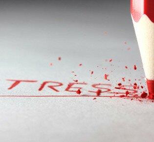 Что поможет справиться со стрессом?