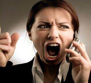 Симптомы возбудимой психопатии и способы лечения