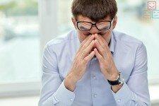 Самые опасные последствия стресса для организма