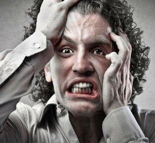 Что такое истерический невроз и как его лечить?