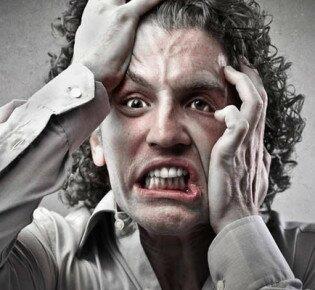 Течение шизофрении — 3 стадии. А что дальше