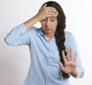 Причины и виды болей при дистонии