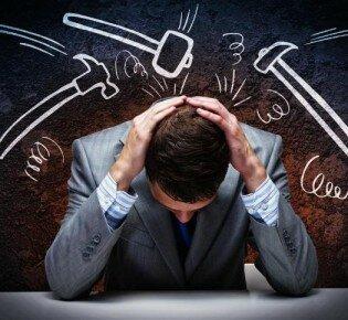 Узнайте все о стрессорах и избавьтесь от них