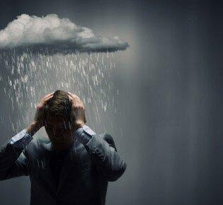 Снятие симптомов невротической депрессии