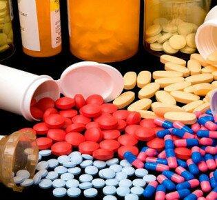 Самые эффективные препараты от невроза