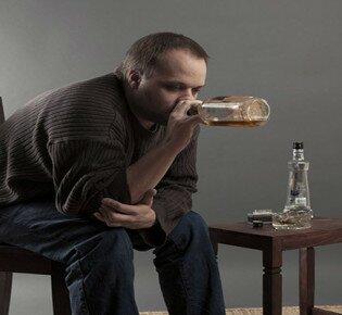 Как связаны между собой алкоголь и шизофрения?