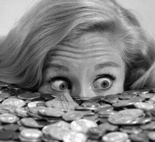 Как жить с хрометофобией или боязнью денег