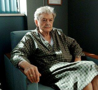 Сенильный или старческий психоз
