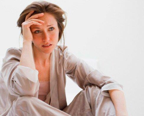 33 эффективных препарата от тревоги и стресса для женщин