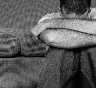 Что такое экзогенная депрессия и как с ней справиться?