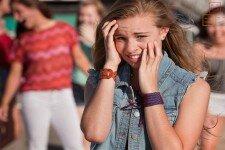 Как подростку справиться с паническими атаками?