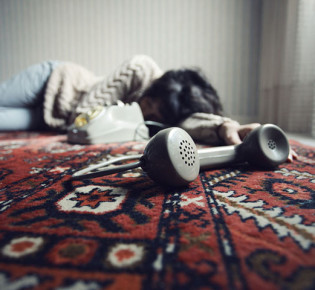 10 самых опасных последствий невылеченной депрессии