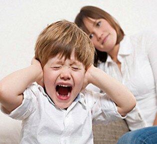 Что делать если у ребенка психоз
