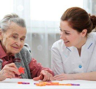 Скажите «нет» болезни Альцгеймера