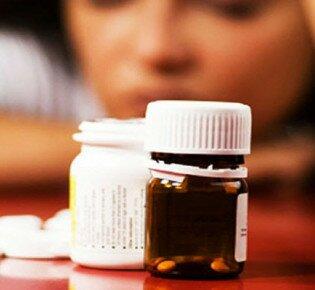 25 самых опасных побочных эффектов антидепрессантов