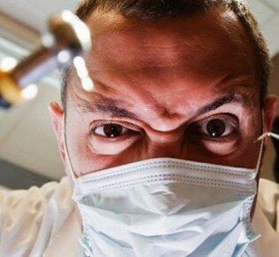 Как перебороть боязнь перед посещением стоматолога