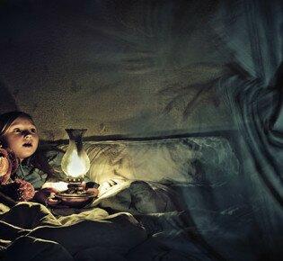 6 научно доказанных способов побороть боязнь темноты