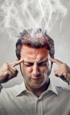 Стрессометр — определите свой уровень стресса