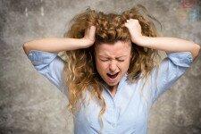 Нехватка воздуха, страх, озноб - это вегетативный криз!