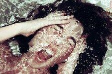 Как преодолеть боязнь воды