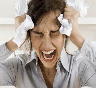 24 важных симптома начинающегося невроза
