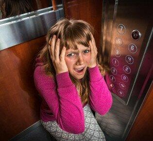 6 проверенных способов перестать бояться лифтов