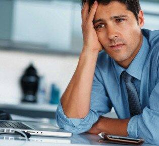 Глубокая или затяжная депрессия: первопричины и опасности