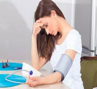 Может ли от стресса подняться давление