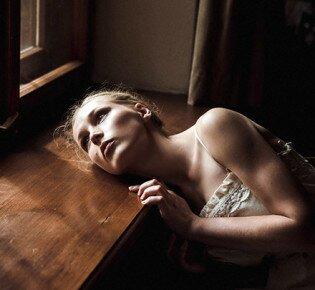 Что такое фатальная семейная бессонница?